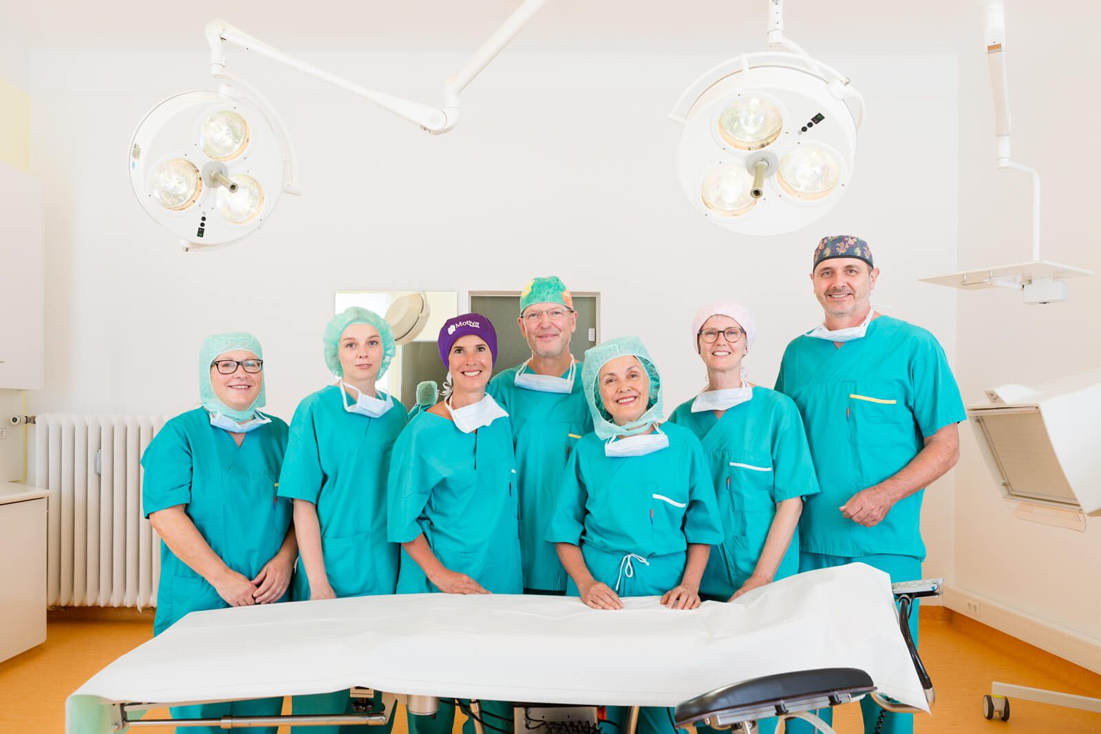 Plastische Chirurgie 07 –