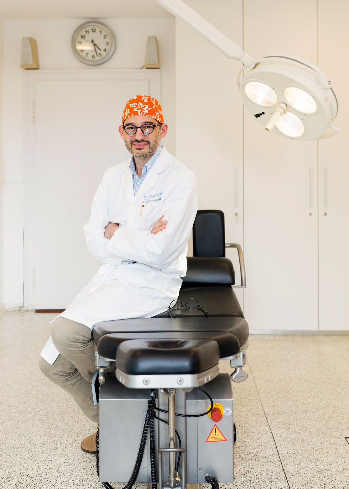 Plastische Chirurgie Dr Fansa 05 –